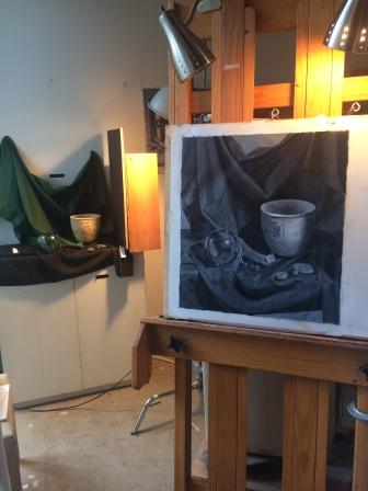 green-cloth-and-bowl-studio