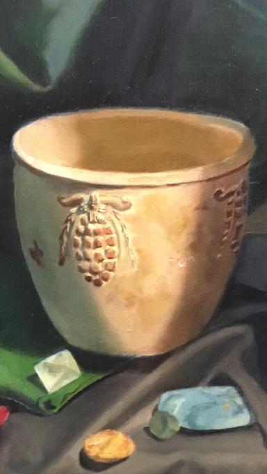 green-cloth-terra-cotta-pot-2